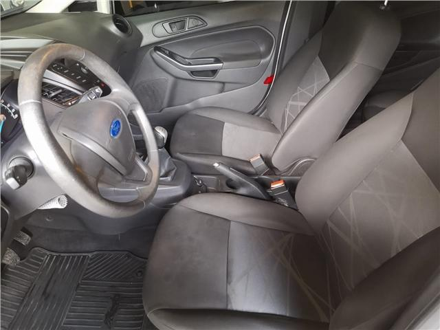 Ford Fiesta 1.5 s hatch 16v flex 4p manual - Foto 10