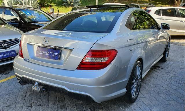 Mercedes Benz c180 coupe 2014 - Foto 5