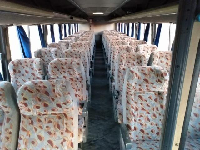 Ônibus voksvagem - Foto 3