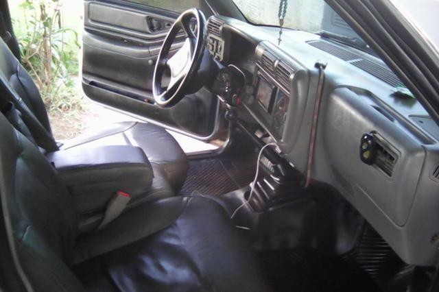 S10 Turbo diesel - Foto 3