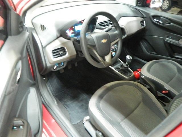 Chevrolet Prisma 2015 - Foto 9