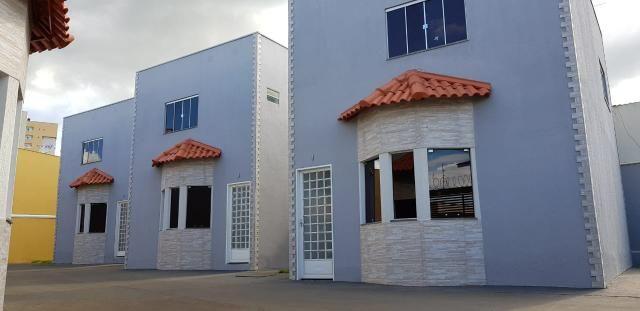 Alugo kitnet no setor universitário, Rio verde Goiás - Foto 6