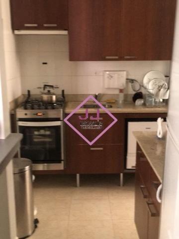 Apartamento à venda com 2 dormitórios em Ingleses do rio vermelho, Florianopolis cod:3956 - Foto 3