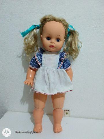 Boneca Tippy da Estrela - Foto 2