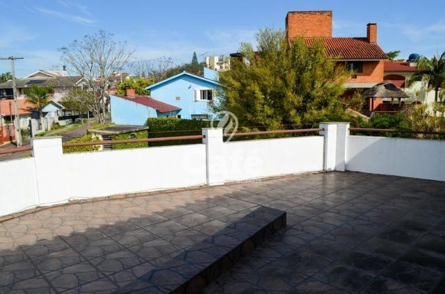 Casa à venda com 5 dormitórios em São josé, Santa maria cod:2007 - Foto 10