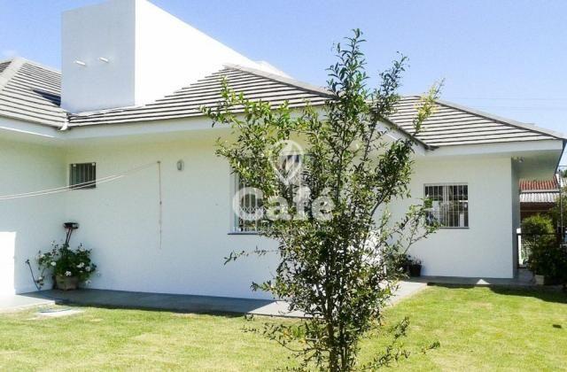 Casa de 3 dormitórios, sendo 2 suítes, amplo pátio, São José - santa maria/rs - Foto 5