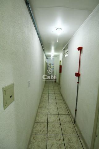 Sala Comercial Alugada - Oportunidade de investimento no Centro de Santa Maria-RS. - Foto 8