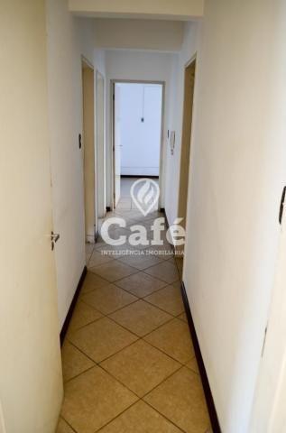 Apartamento à venda com 3 dormitórios em Centro, Santa maria cod:0710 - Foto 5