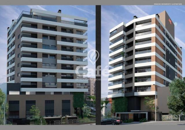Torre de Elohim, bairro centro, apartamentos e duplex, 3 dormitórios - Foto 12