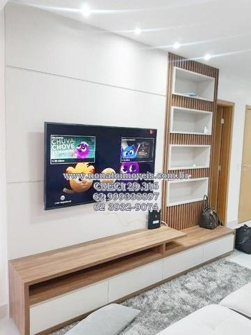 Esplêndido Apartamento para venda, 4 quartos, 3 suítes, Jardim Goiás! - Foto 3