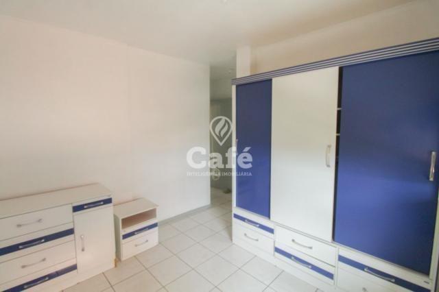 Apartamento à venda com 2 dormitórios em Nossa senhora do rosário, Santa maria cod:2798 - Foto 12
