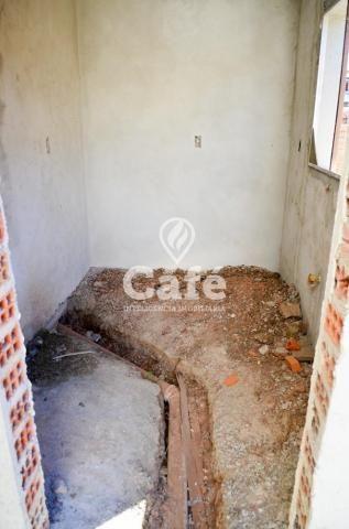 Casa à venda com 2 dormitórios em Tomazetti, Santa maria cod:0658 - Foto 6