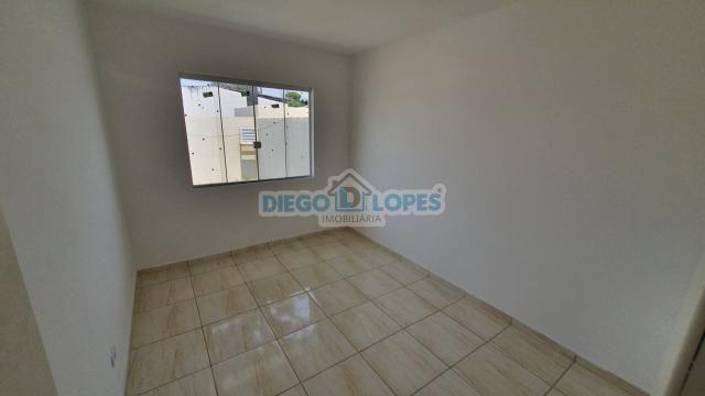 Casa à venda com 3 dormitórios em Costeira, Araucária cod:868 - Foto 6