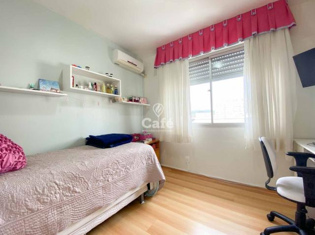 Cobertura de 3 dormitórios no Centro de Santa Maria. - Foto 13