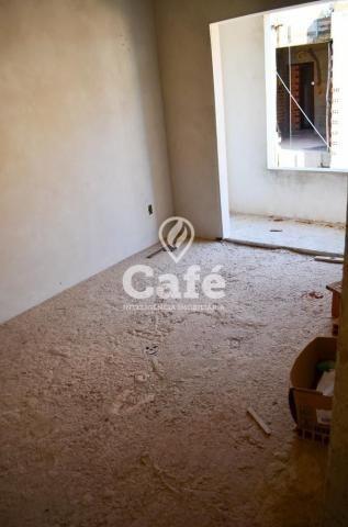 Casa à venda com 2 dormitórios em Tomazetti, Santa maria cod:0658 - Foto 9