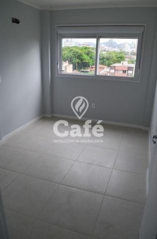 Apartamento à venda com 2 dormitórios em Nossa senhora de fátima, Santa maria cod:0541 - Foto 11