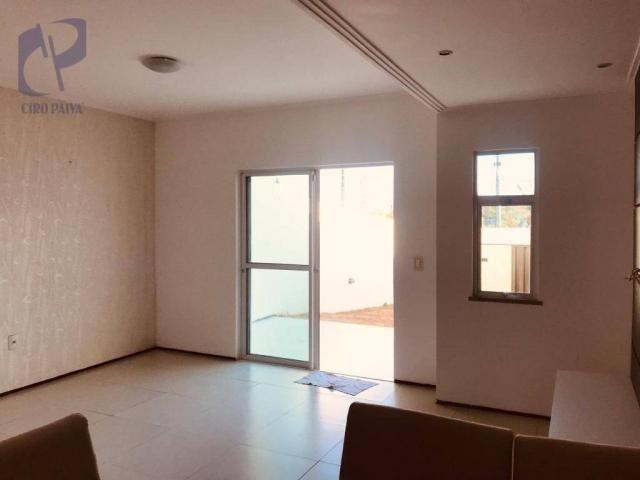 Casa à venda, 107 m² por R$ 310.000,00 - São Bento - Fortaleza/CE - Foto 6