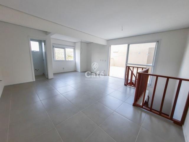 COBERTURA DUPLEX conta com 164 m² de área privativa - Foto 17