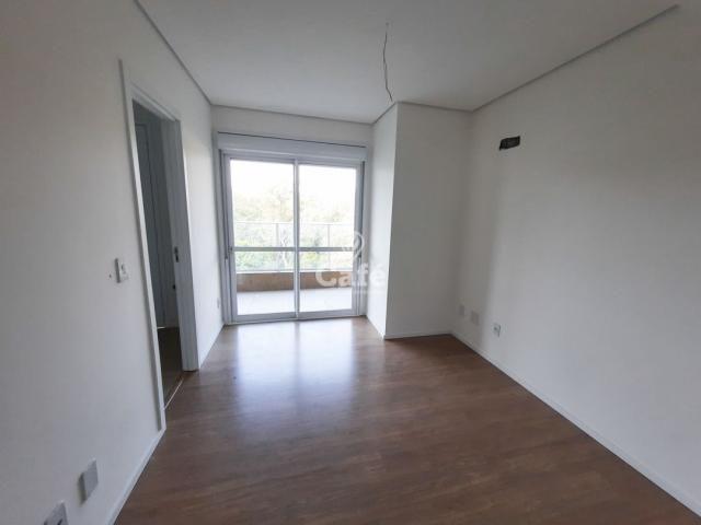 COBERTURA DUPLEX conta com 164 m² de área privativa - Foto 3