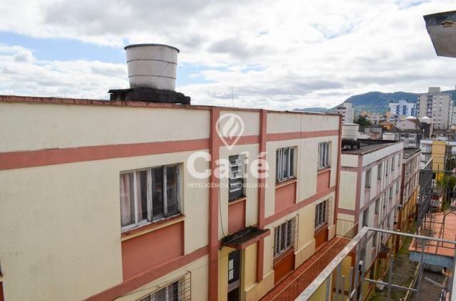 Apartamento à venda com 2 dormitórios em Centro, Santa maria cod:1975 - Foto 7