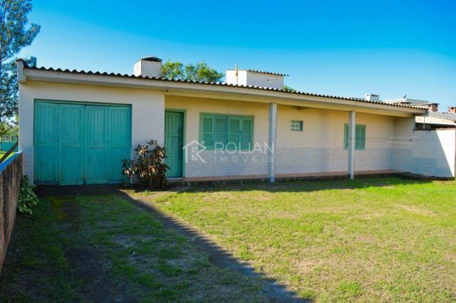 Casa Balneário Camboim em Arroio do Sal/RS - CÓD 61 - Foto 3