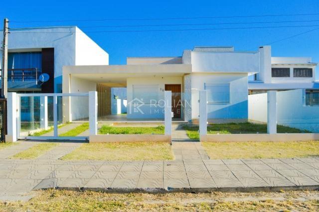 Casa Centro de Arroio do Sal/RS Cód 1076