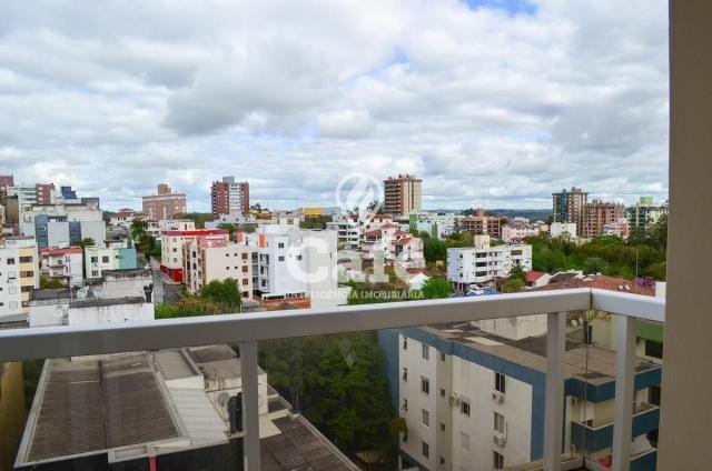 Apartamento à venda com 2 dormitórios em Nossa senhora de fátima, Santa maria cod:0775 - Foto 10