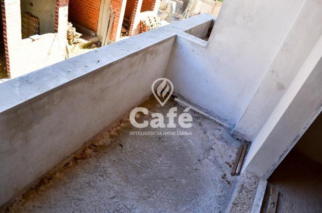 Casa à venda com 2 dormitórios em Tomazetti, Santa maria cod:0658 - Foto 11