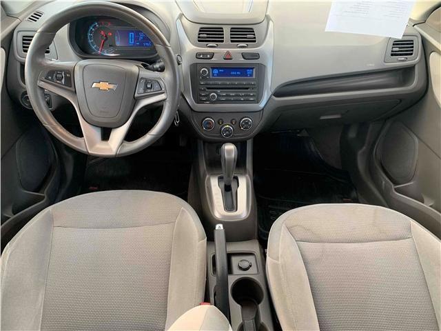 Chevrolet Cobalt 1.8 sfi ltz 8v flex 4p automático - Foto 5