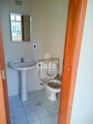 Apartamento à venda com 1 dormitórios em Centro, Santa maria cod:2224 - Foto 4