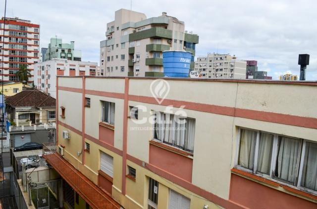 Apartamento à venda com 2 dormitórios em Centro, Santa maria cod:1975 - Foto 8
