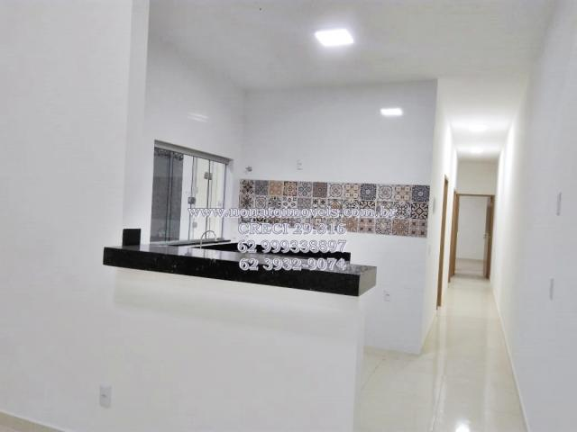 Linda casa para venda, Jardim Europa, 3 quartos - Foto 19