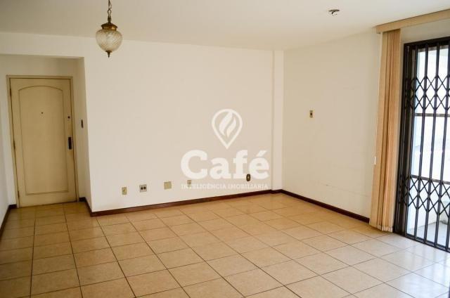 Apartamento à venda com 3 dormitórios em Centro, Santa maria cod:0710 - Foto 3