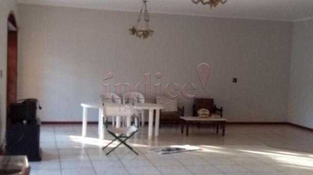 Chácara à venda com 5 dormitórios em Itanhangá, Ribeirão preto cod:V9795 - Foto 7