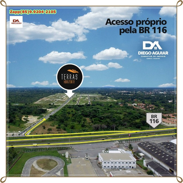 Loteamento Terras Horizonte- Marque sua visita!@! - Foto 5