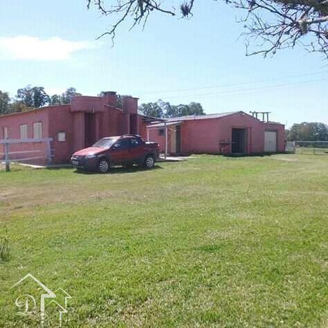 Sítio à venda com 2 dormitórios em Zona rural, Jaguarão cod:10164 - Foto 3