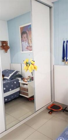 Apartamento à venda com 3 dormitórios em Parque amazônia, Goiânia cod:603-IM513469 - Foto 16