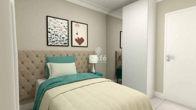 Apartamento de 2 dormitórios com garagem no Centro de Santa Maria - Foto 7