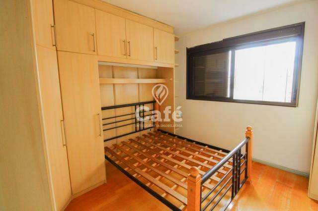 Apartamento à venda com 2 dormitórios em Nossa senhora do rosário, Santa maria cod:2798 - Foto 9