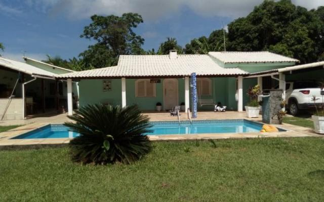 Excelente Chácara em Itaipuaçu c/ Piscina e Churrasqueira, com terreno de 1000m2