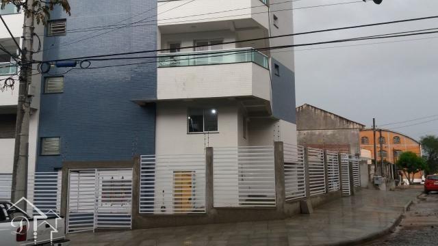 Apartamento à venda com 1 dormitórios em Nonoai, Santa maria cod:10029 - Foto 6