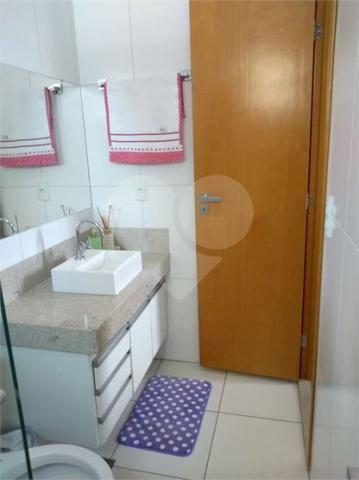 Apartamento à venda com 3 dormitórios em Parque amazônia, Goiânia cod:603-IM513469 - Foto 7