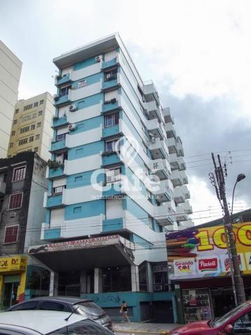 Apartamento à venda com 3 dormitórios em Centro, Santa maria cod:0710 - Foto 2