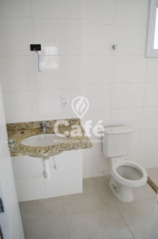 Apartamento à venda com 2 dormitórios em Nossa senhora de fátima, Santa maria cod:0541 - Foto 12