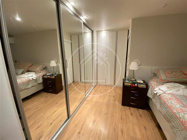 Apartamento à venda com 3 dormitórios em Barra da tijuca, Rio de janeiro cod:886847 - Foto 12