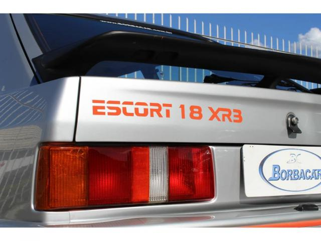 Ford Escort 1.8 XR3 - Foto 16