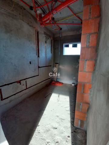 Residencial Fiorello amplo apartamento com 3 suíte, 3 garagens, alto padrão em Santa Maria - Foto 18