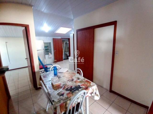 Casa 3 dormitórios, próxima a UFN, Supermercados, Calçadão, Centro e posto de saúde. - Foto 16