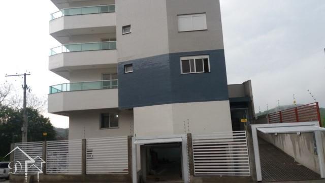 Apartamento à venda com 1 dormitórios em Nonoai, Santa maria cod:10029 - Foto 5