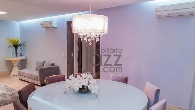 Maravilhoso apartamento com 4 dormitórios à venda, 240 m² por R$ 2.600.000 - Foto 20